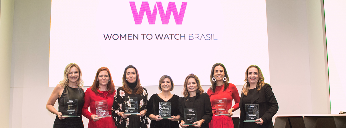 Women to Watch 0