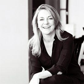 Carla Schmitzberger