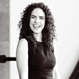 Paula Nader