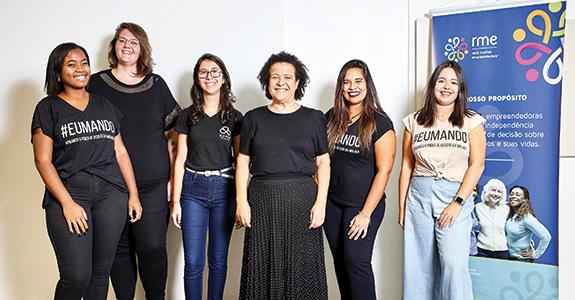 7 coletivos de mulheres que têm mudado o mercado de trabalho