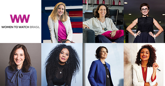 Women to Watch: as homenageadas de 2020
